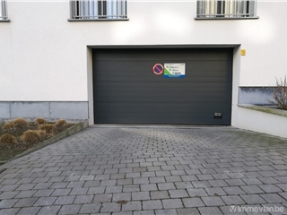 Parking for rent Evere (VWC74546)