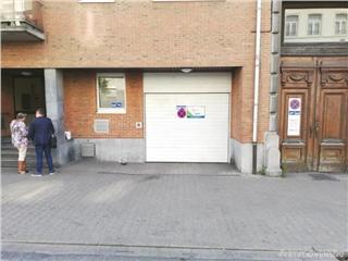 Parking te huur Schaarbeek (VWC86465)