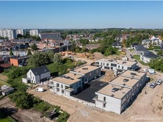 Appartement à vendre Zellik (RWB92444)