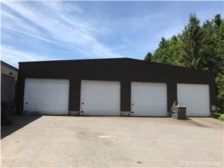 Garage for rent Rochefort (VWC96059)