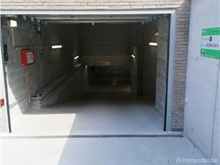 Garage à louer Bruxelles (VWC95564)