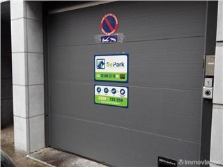 Parking for rent Sint-Gillis (VWC52364)