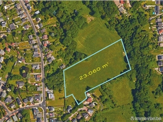 Land for sale Liege (VAM14679)
