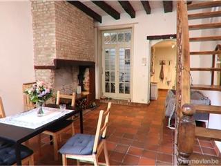 Huis te huur Brugge (RWC16926)