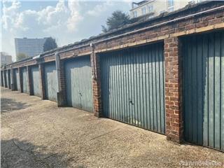 Garage for rent Anderlecht (VWC95822)