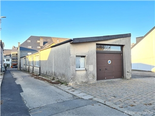 Garage for sale Florenville (VWC92652)