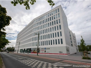Office space for rent Anderlecht (VWC93698)
