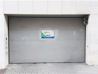 Parking for rent Brussels (VWC86052)