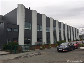 Industrial building for rent Mons (VWC95681)