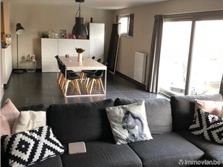 Flat - Apartment for rent Wetteren (RWC11700)