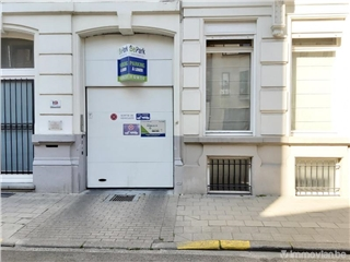 Parking for rent Brussels (VWC88058)