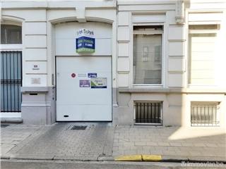 Parking te huur Brussel (VWC88058)