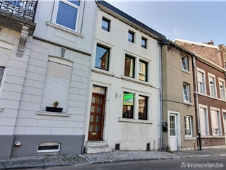 Residence for sale Limbourg (VWC92877)