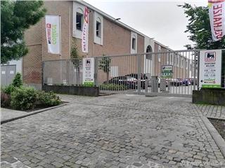 Parking à louer Schaerbeek (VAF65349)