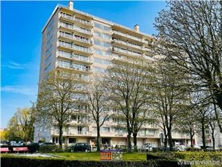 Appartement te huur Ganshoren (VWC95464)