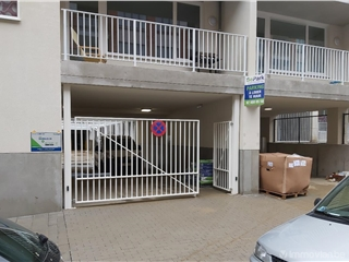 Parking for rent Anderlecht (VWC87873)