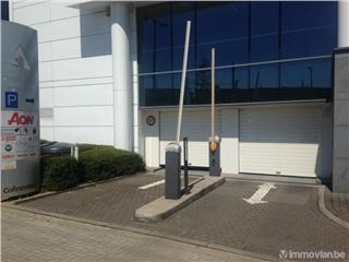 Parking à louer Auderghem (VWC35375)