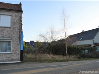 Development site for sale Koersel (RAL10035)
