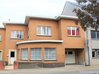 Residence for sale Denderwindeke (RWC11181)