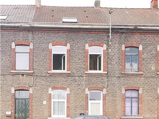 Residence for sale Quaregnon (VWC89793)