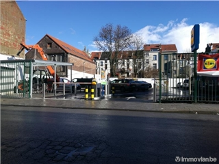 Parking te huur Schaarbeek (VWC57211)