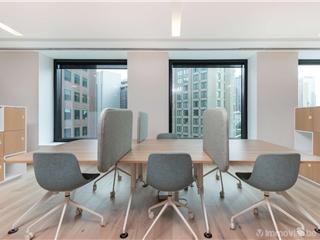 Office space for rent Elsene (VWC93650)