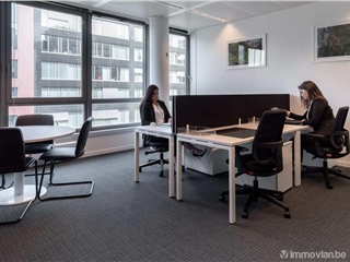 Office space for rent Brussels (VWC93638)