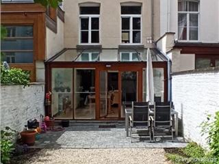 Maison à louer Etterbeek (VWC96534)