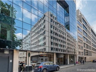 Office space for rent Brussels (VWC93634)