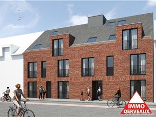 Flat - Apartment for sale Zonnebeke (RWC13994)