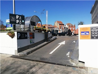 Garagebox te huur Sint-Pieters-Woluwe (VWC87858)