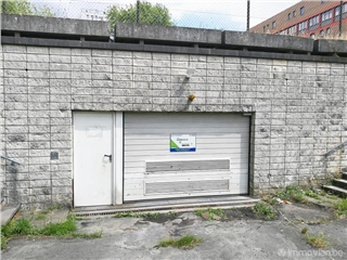 Parking for rent Anderlecht (VWC89345)