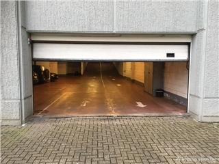 Parking for rent Schaarbeek (VAF85972)