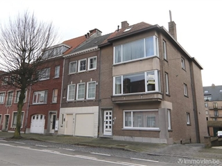 Flat - Apartment for rent Brugge (RWC15656)