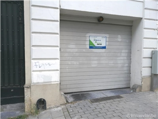 Parking for rent Brussels (VWC82755)