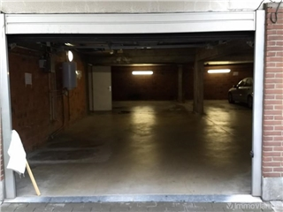Parking for rent Elsene (VWC77340)