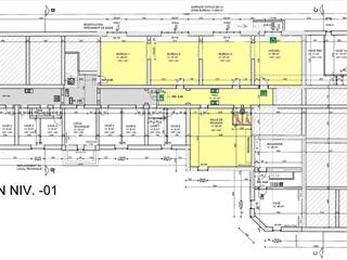 Kantoor te huur Luik (VAM52693)