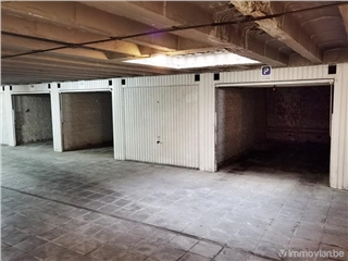 Garage for rent Schaarbeek (VWC95302)