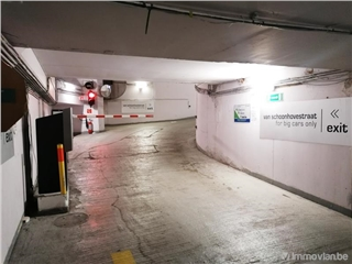 Parking for rent Antwerp (VWC77247)