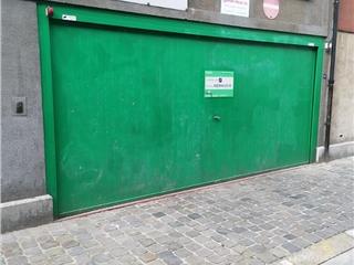 Garage for rent Brussels (VWC96650)