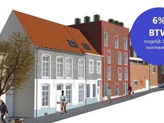 Flat - Apartment for sale Geraardsbergen (RAU53726)