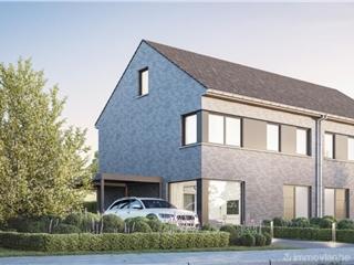 Residence for sale Waregem (RWC15033)