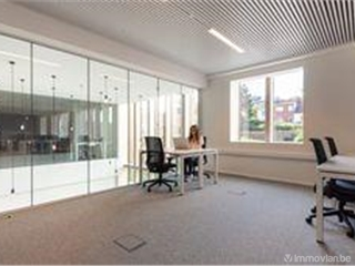 Office space for rent Oudergem (VWC93853)