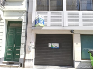 Parking for rent Brussels (VWC82145)