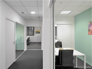 Office space for rent Jambes (VWC93930)