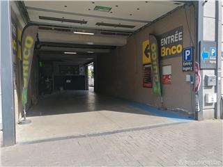 Garagebox te huur Elsene (VWC95490)
