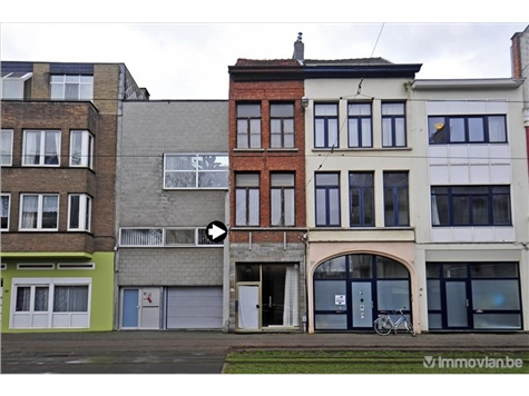 Maison en vente publique, Grotesteenweg 65, 2600 Berchem | Immovlan.be