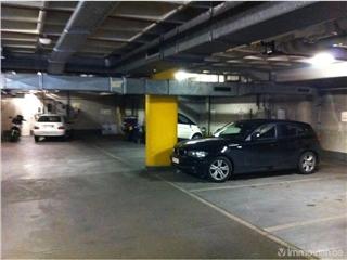 Parking te huur Schaarbeek (VAF85344)