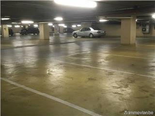 Parking for rent Watermaal-Bosvoorde (VAF13949)