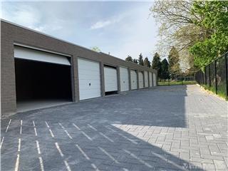 Garagebox te koop Passendale (RAW03750)